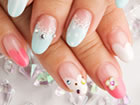 Vivace Nail(ヴィヴァーチェネイル)